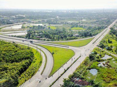 Tập đoàn Vingroup buông dự án 3.490 ha ở Long An