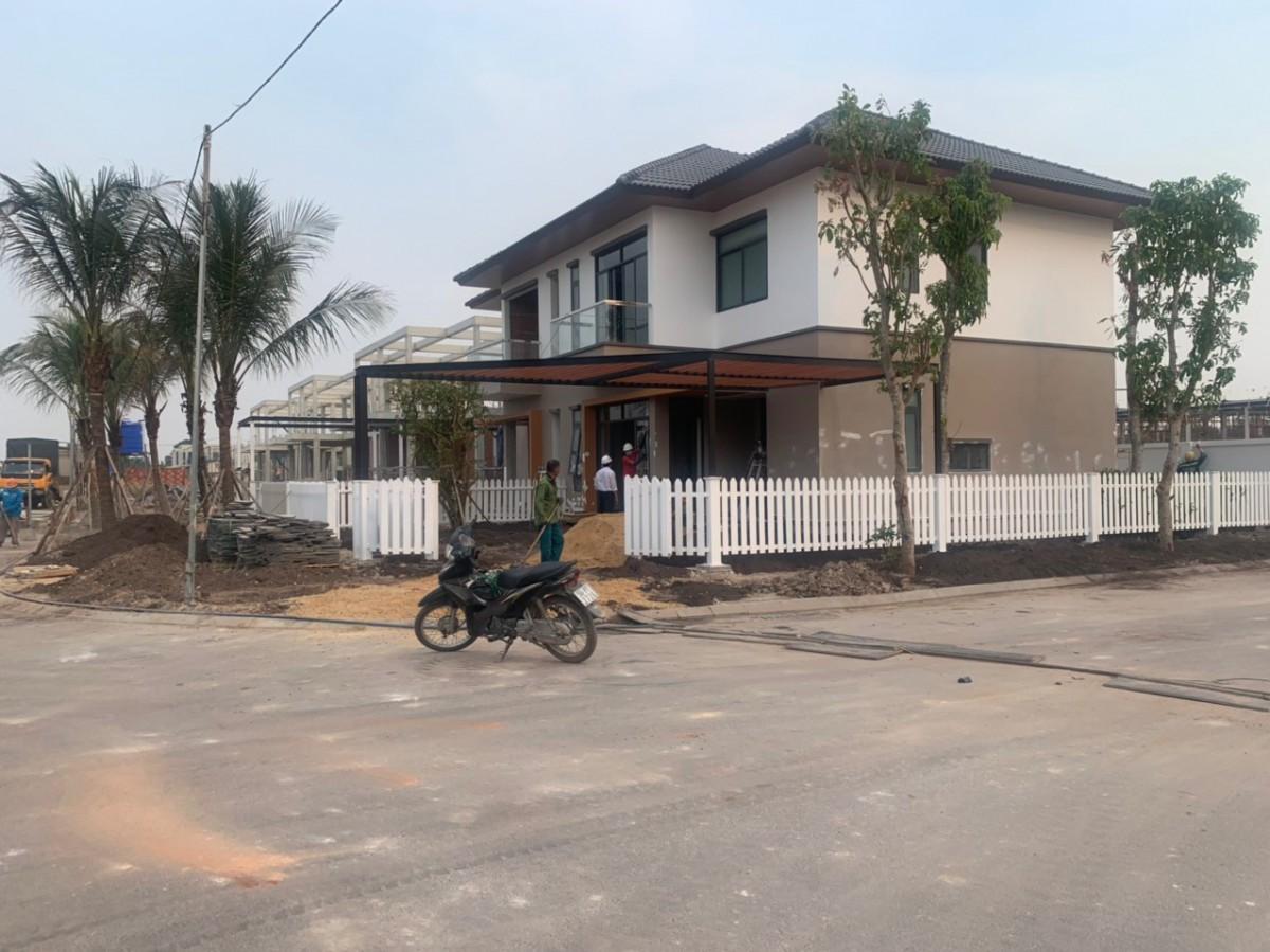 Vietcombank bắt tay cấp vốn cho dự án Phúc An Garden Bình Dương
